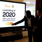 Yellow Pages goes digital with QR code