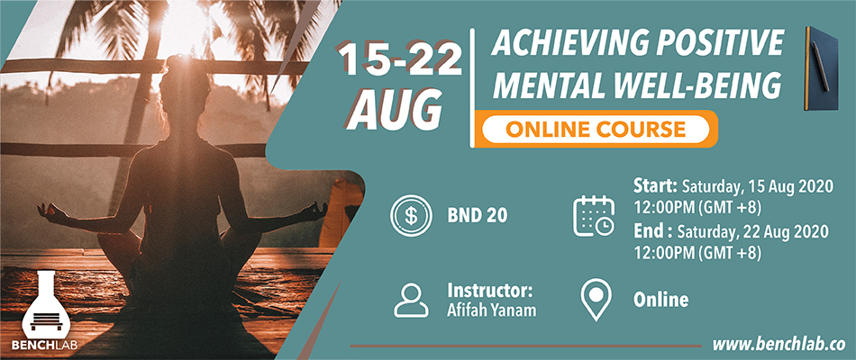 Achieving Positive Mental Well-being Online Course