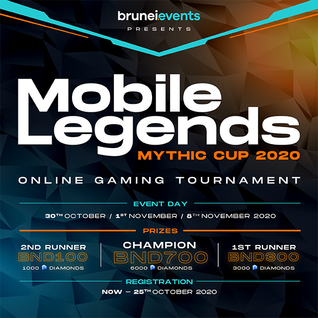 Mobile Legends Mythic Cup 2020